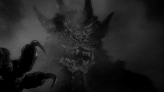La noche del demonio imagen destacada