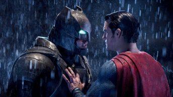 Batman v Superman: El amanecer de la justicia imagen destacada