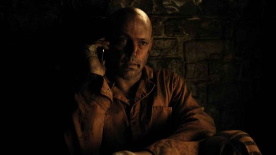 Brawl on Cell Block 99 imagen destacada