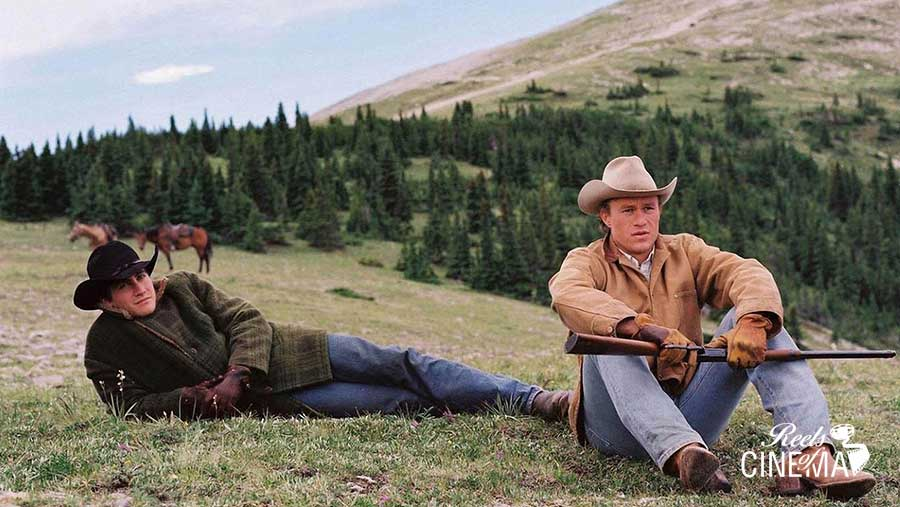 Fotograma de Brokeback Mountain