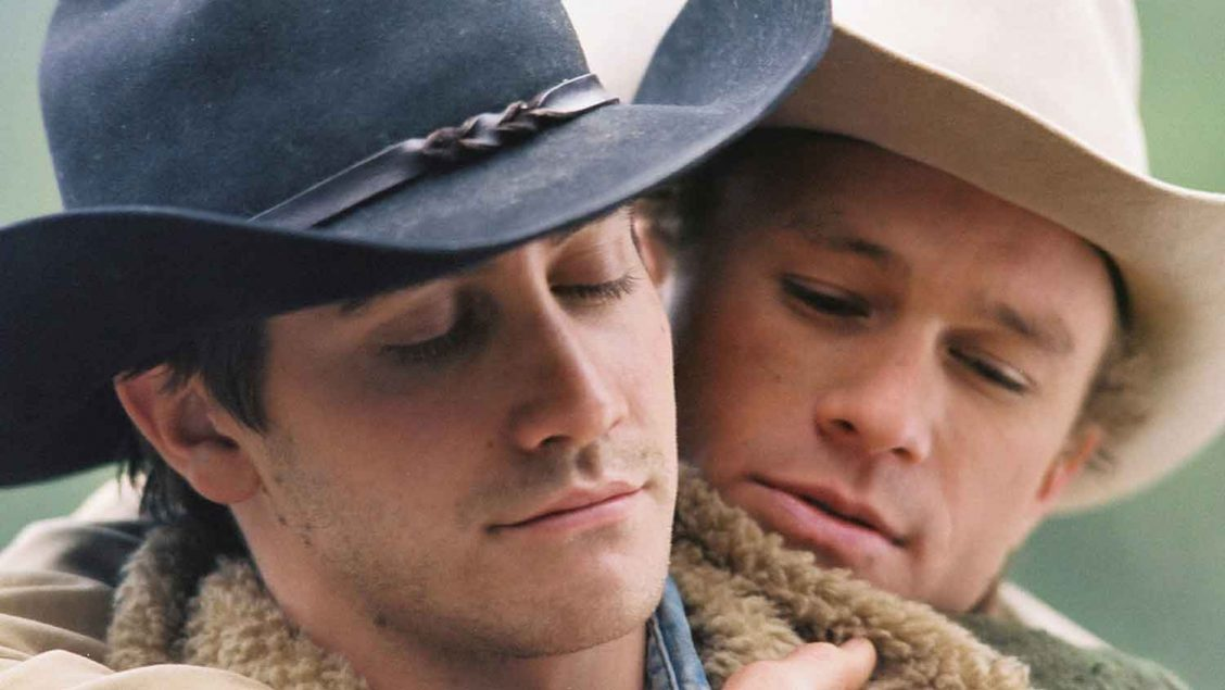 Brokeback Mountain (Ang Lee, 2005) - Reels of Cinema
