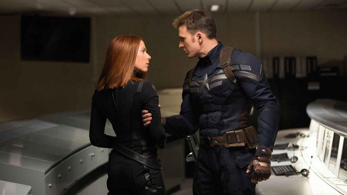 Capitán América: El soldado de invierno imagen destacada