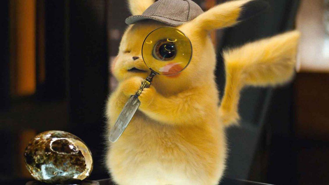 Detective Pikachu imagen destacada
