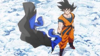 Dragon Ball Super: Broly imagen destacada