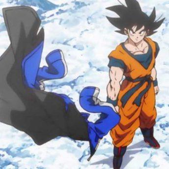 Dragon Ball Super: Broly imagen destacada