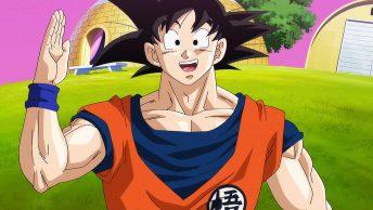 Dragon Ball Z: La batalla de los dioses imagen destacada