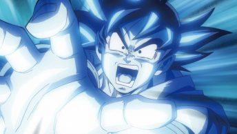 Dragon Ball Z: La resurección de F imagen destacada