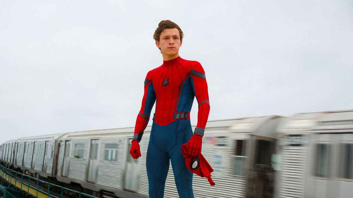 Spiderman: Homecoming imagen destacada