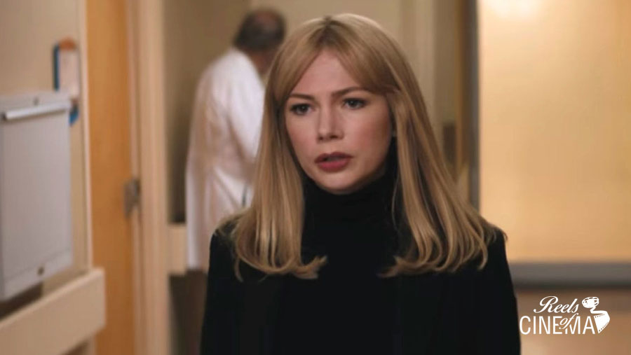 Michelle Williams en Venom