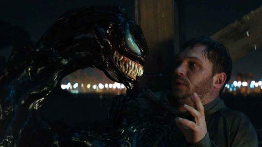 Venom imagen destacada