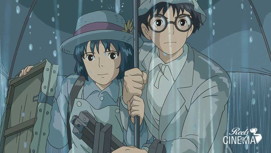 Jiro y Nahoko