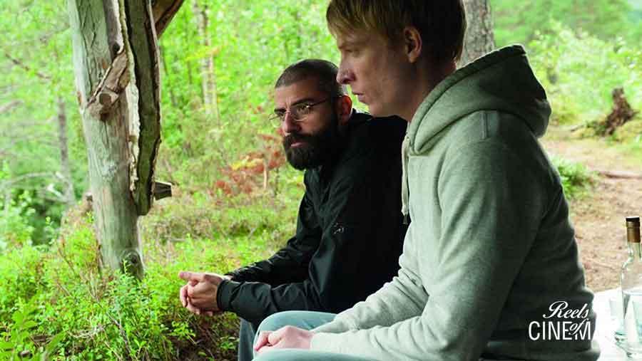 Caleb y Nathan