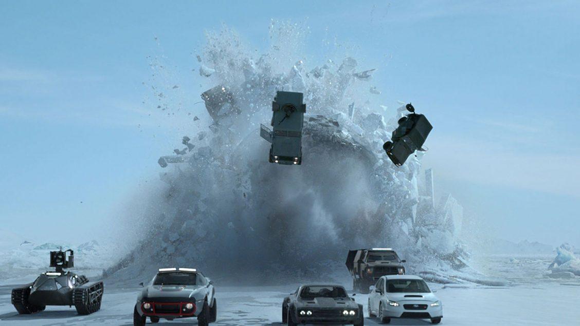 Fast and Furious 8 imagen destacada