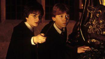 Crítica de Harry Potter y la cámara secreta imagen destacada