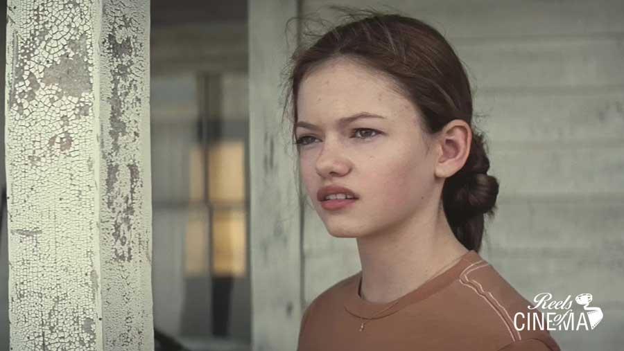 Mackenzie Foy en Interstellar