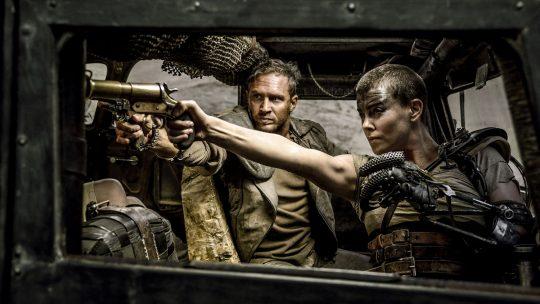 Mad Max: Furia en la carretera imagen destacada