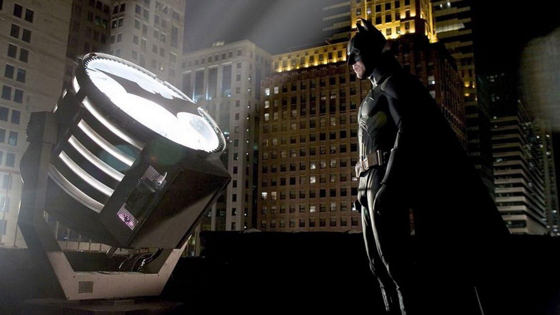Batman Begins imagen destacada