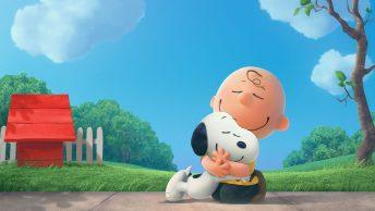 Carlitos y Snoopy: La película de Peanuts imagen destacada