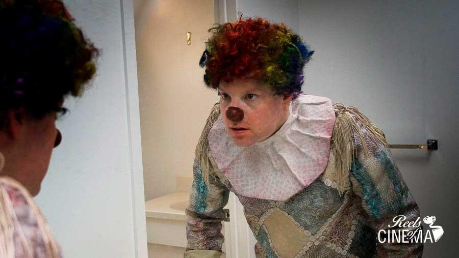 Andy Powers en The Clown: El payaso