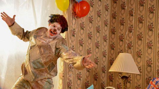 The Clown: El payaso imagen destacada