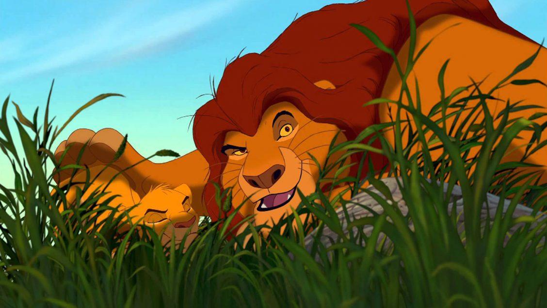 El rey león imagen destacada