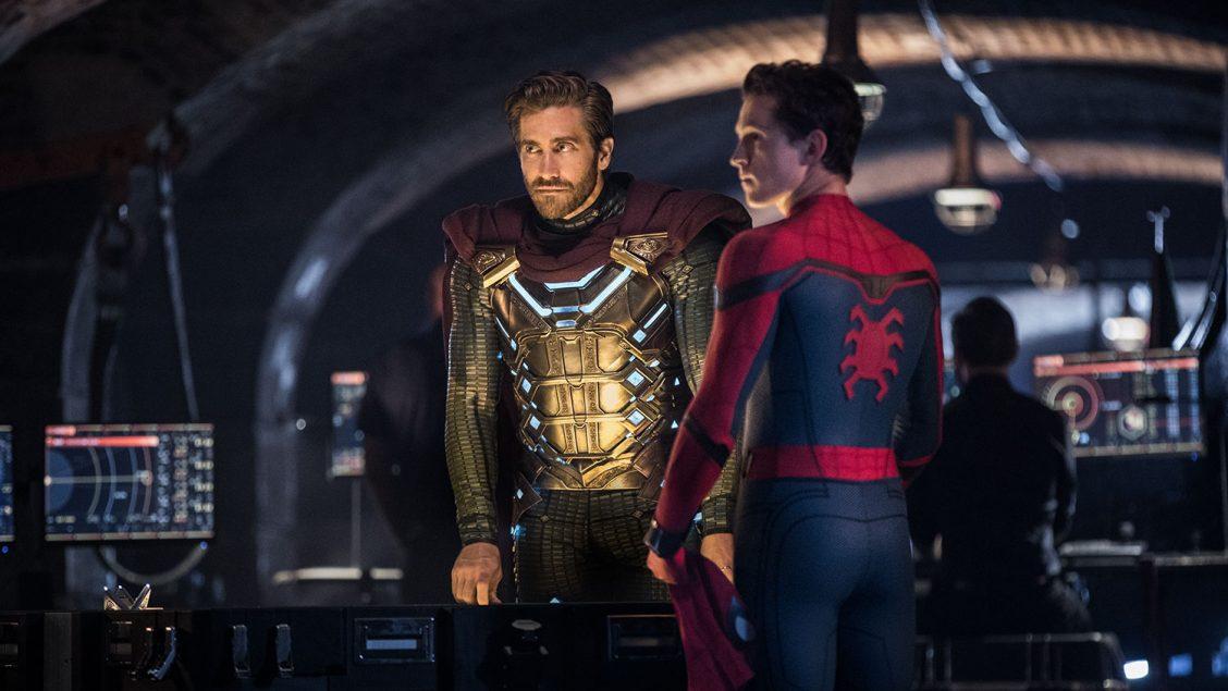 Spiderman: Lejos de casa imagen destacada