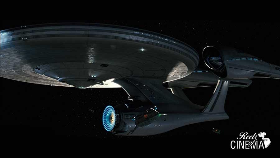 Star Trek, de J.J. Abrams