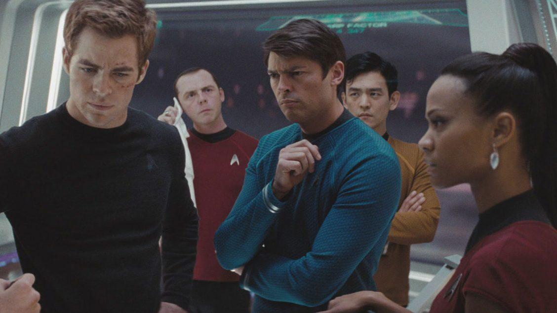 Star Trek imagen destacada
