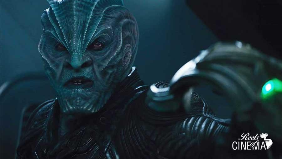 Star Trek: Más allá, de Justin Lin