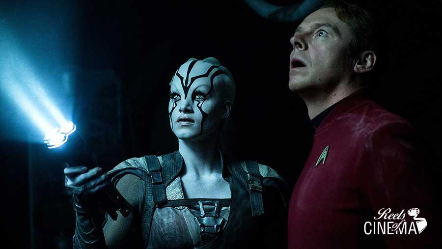 Imagen de Star Trek: Más allá