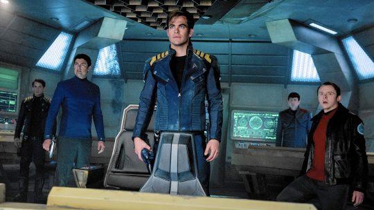 Star Trek: Más allá imagen destacada