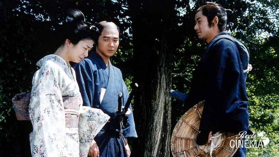 The Hidden Blade: La espada oculta, de Yôji Yamada