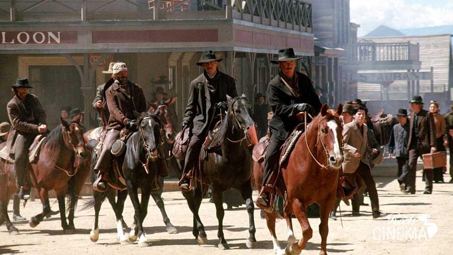 Imagen de Wyatt Earp