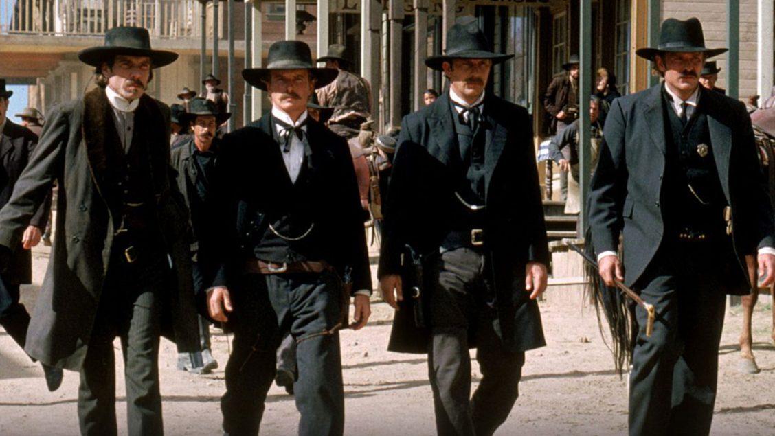 Wyatt Earp imagen destacada