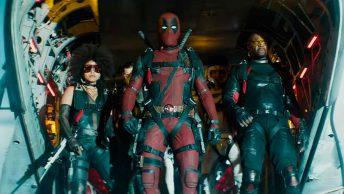 Deadpool 2 imagen destacada