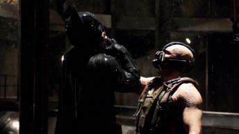 El caballero oscuro: La leyenda renace imagen destacada