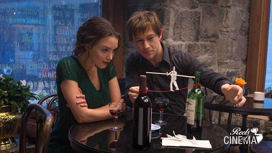 Charlotte Le Bon y Joseph Gordon-Levitt