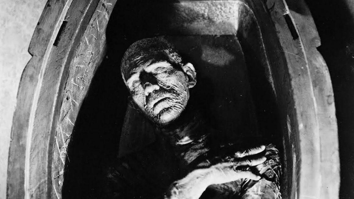 La momia imagen destacada