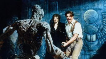 La momia (1999) imagen destacada