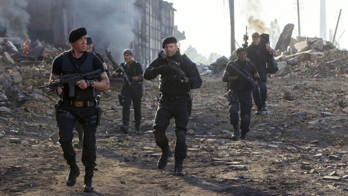 Los mercenarios 3 imagen destacada