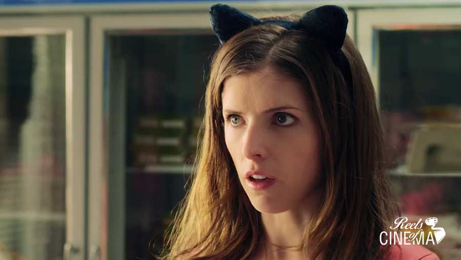 Anna Kendrick en Mr Right