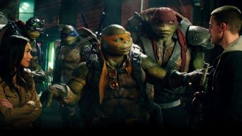 Ninja Turtles: Fuera de las sombras imagen destacada