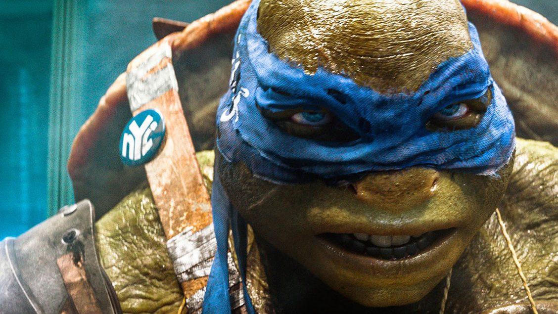 Ninja Turtles imagen destacada