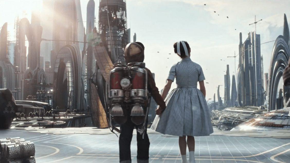 Tomorrowland: El mundo del mañana imagen destacada