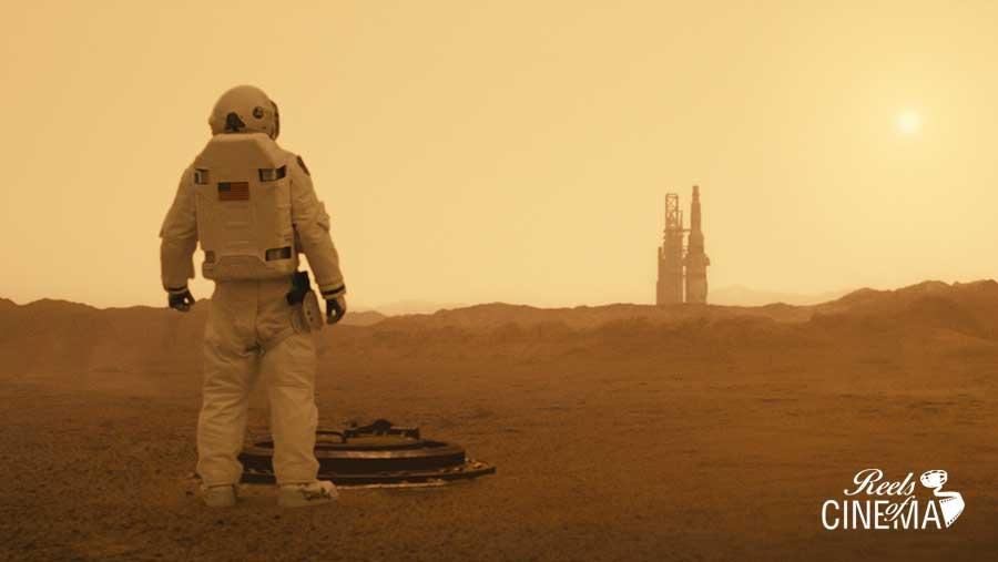 Imagen de uno de los planetas