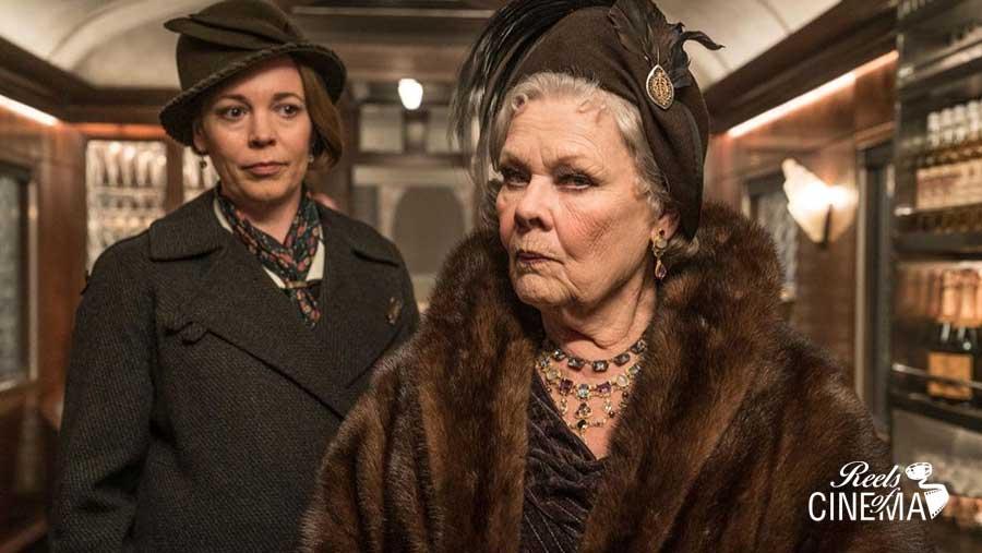 Imagen de Asesinato en el Orient Express