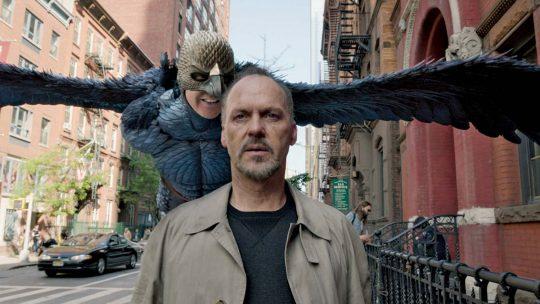 Birdman imagen destacada
