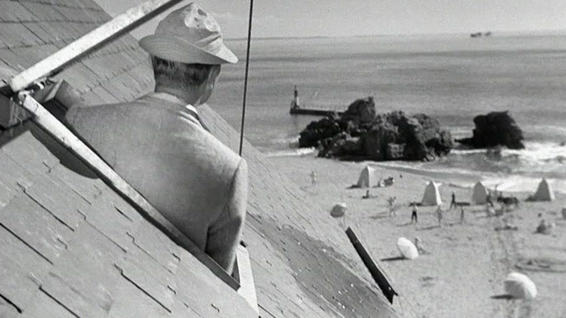 Las vacaciones de Monsieur Hulot imagen destacada