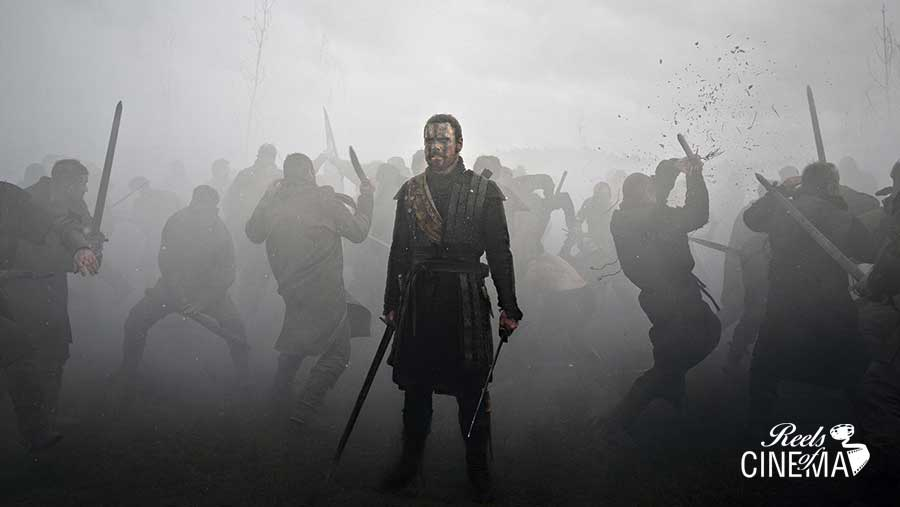 Imagen de Macbeth