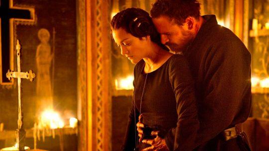 Macbeth imagen destacada